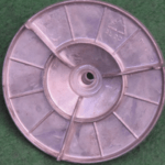 Wash motor pulley Suitable for L.G. 449