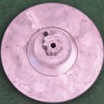 Wash motor pulley Suitable for L.G.