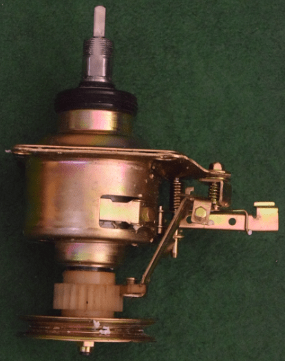 CLUTCH ASSEMBLY (SUITABLE FOR VIDEOCON ) Square Shaft