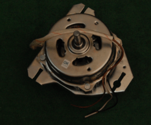 WASHING MACHINE SPIN MOTOR SUITABLE FOR WHIRLPOOL