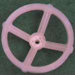 Gear box pulley suitable for L.G. 438