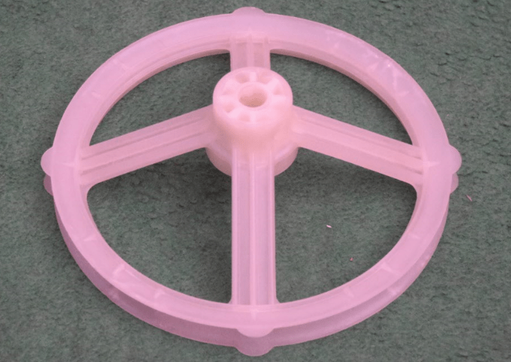 Gear box pulley suitable for L.G.
