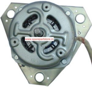 WASHING MACHINE SPIN  MOTOR SUITABLE FOR VIDEOCON , ELECTROLUX , SAMSUNG & KELVINATOR