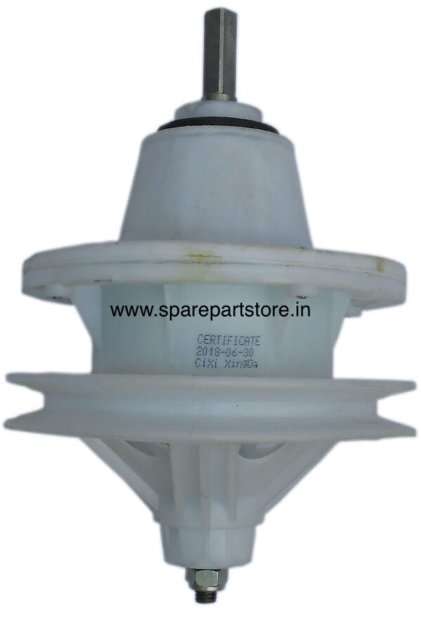 GEAR BOX SUITABLE FOR GODREJ Square Shaft