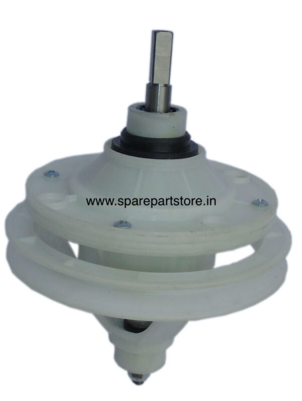 GEAR BOX SUITABLE FOR GODREJ , WHIRLPHOOL AND VIDEOCON (7202) Square Shaft