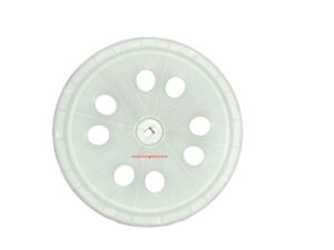 Pulley suitable for Whirphool gear box