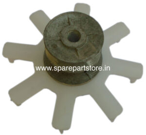 Wash motor pulley suitable for Videocon , Electrolux & Kelvinator