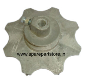 WASH MOTOR PULLEY SUITABLE FOR SAMSUNG