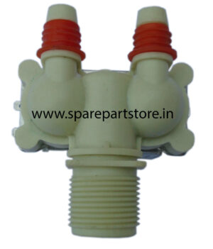 INLET VALVE FOR FULLY AUTO MATIC WASHING MACHINE