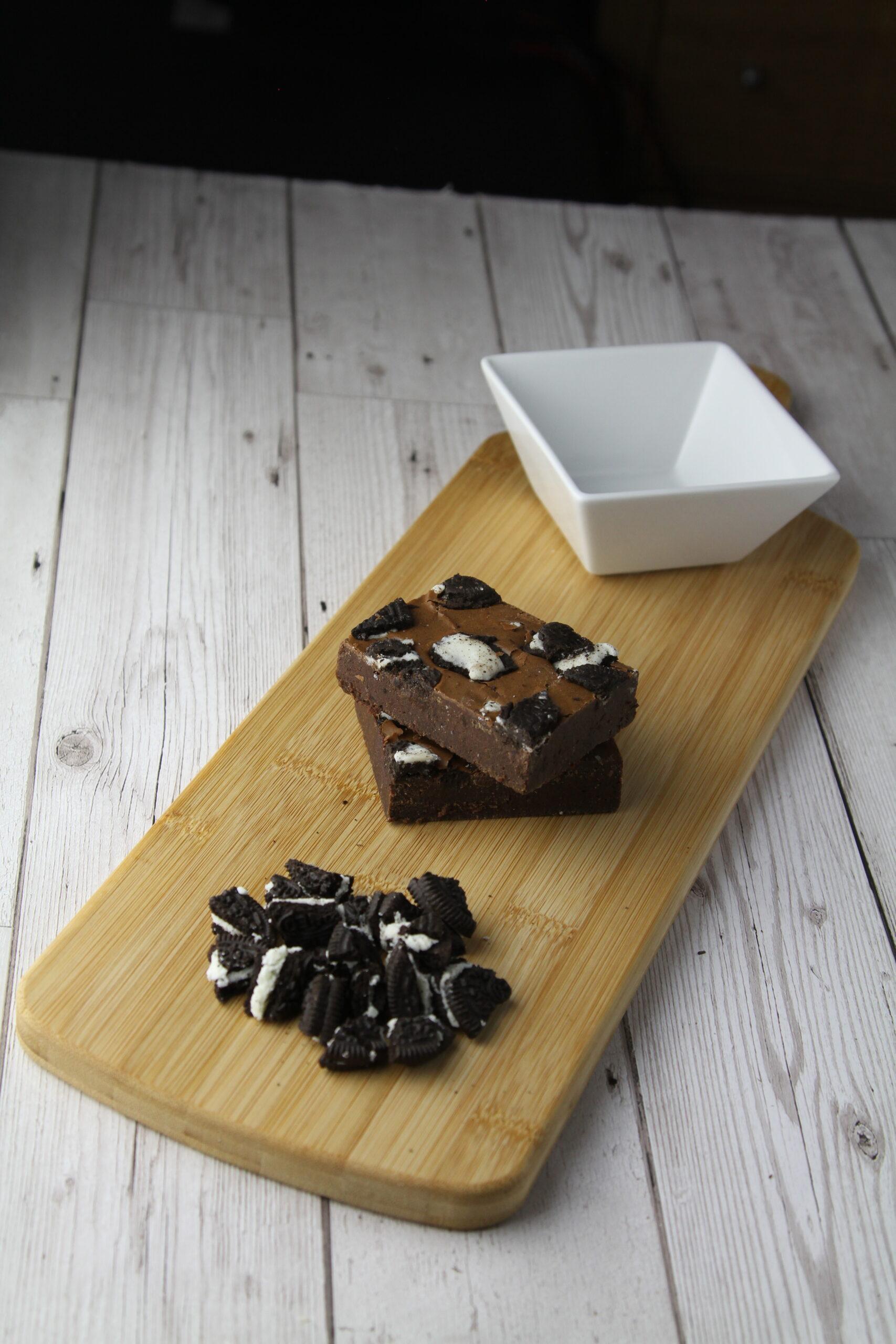 Buy Oreo brownies online