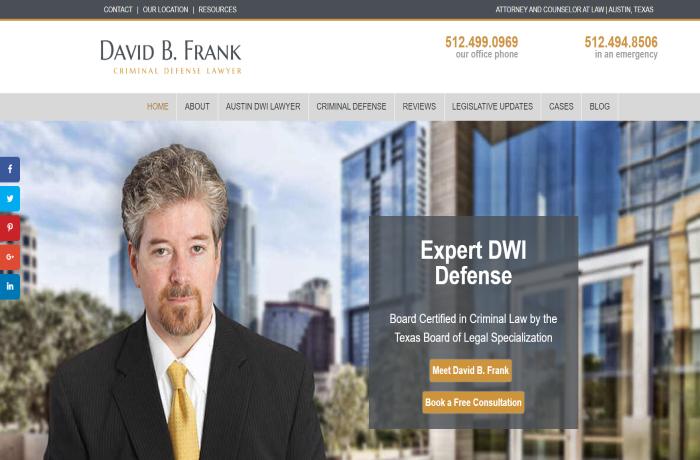 DavidFrankLaw