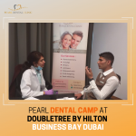 We at Pearl Dental Clinic - Dubai believe that everyone can have a healthy #smile for life and with our help it's easier than you think! Call:044270710 Whatsapp: 0555630659 https://pearldentalclinic.ae/online-appointment/ We look forward in welcoming you.