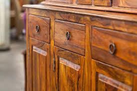 Polished Furniture