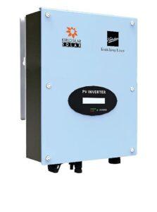 Kirloskar Solar PCU