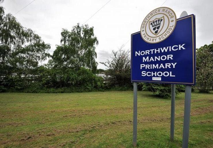 Northwick Manor 3-11yrs