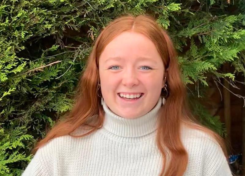 Lucy Scudamore