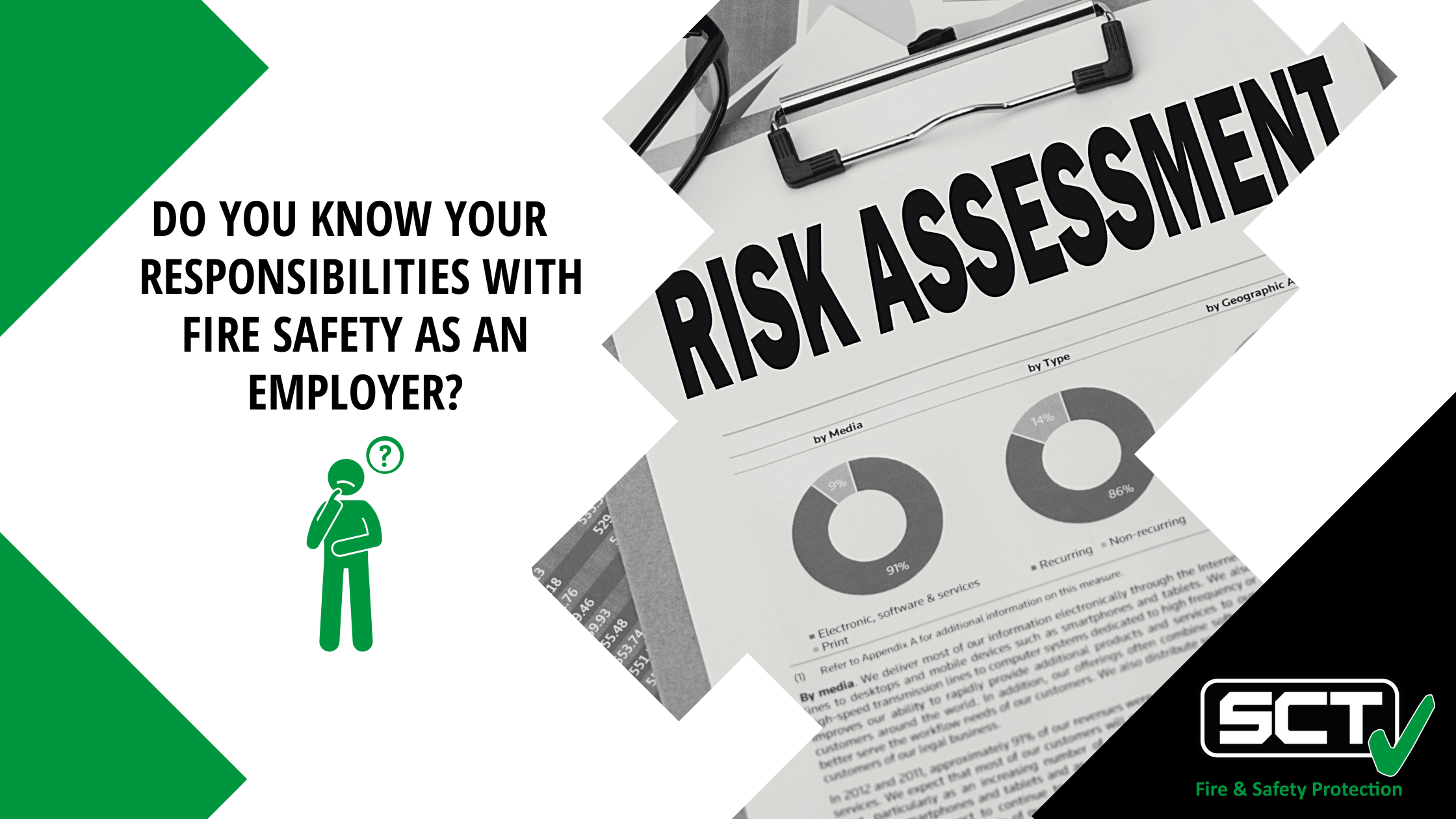 Do YOU Know Your RESPONSIBILITIES on Fire As An Employer?