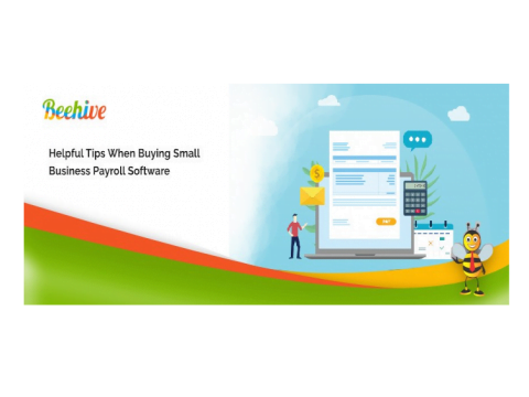helpful Beehive hrms 1 payroll software