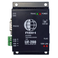 RBH LIF200 Cnctr Set