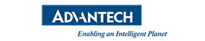 Advantech Logo Footer