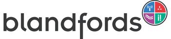 Blandfords Logo