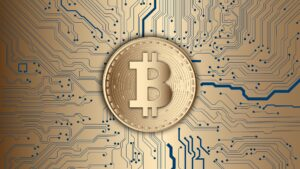 Was bitcoin the first cryptocurrency?