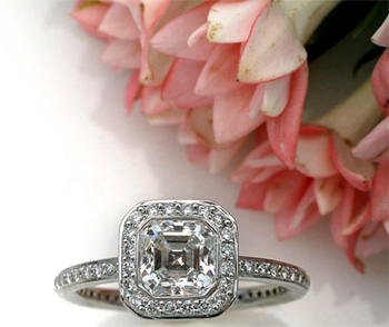 HOW TO FIND THE ULTIMATE ENGAGEMENT RING!