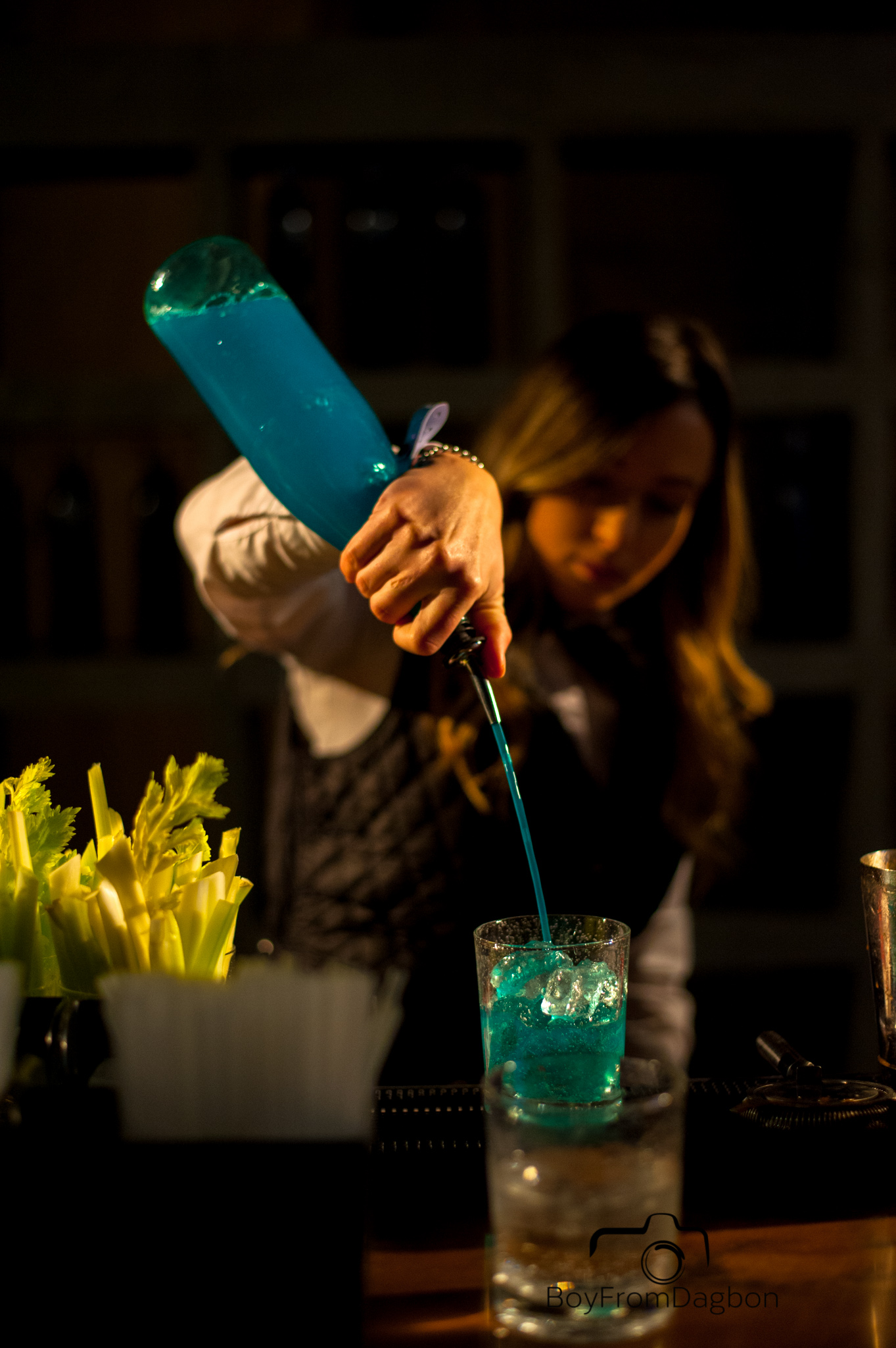 SPRING COCKTAILS TO TRY AT HOME