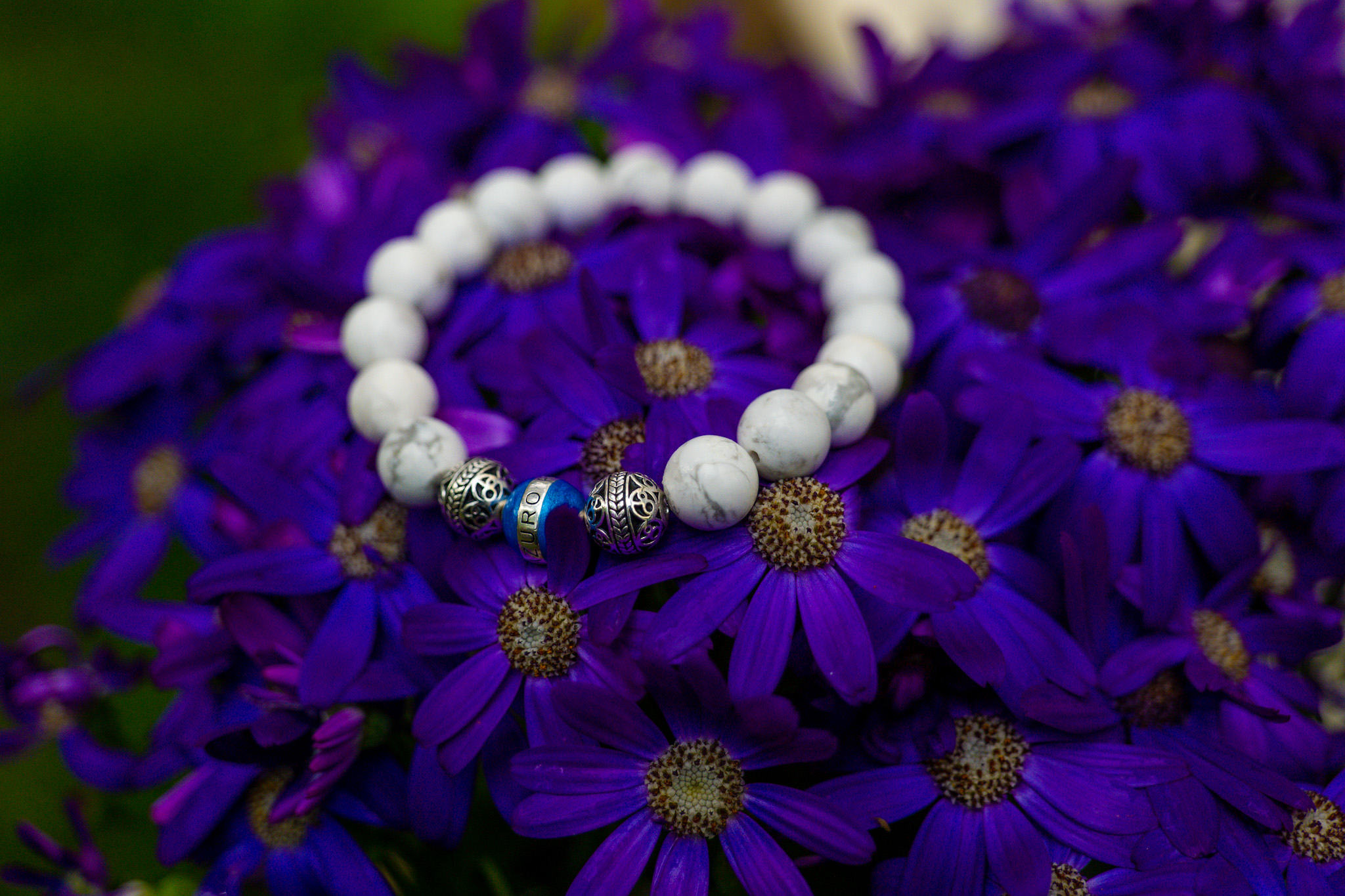 Improve your Wrist Game with a Healing Gemstone Bracelet