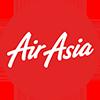 Faz Kamaruddin Air Asia Logo