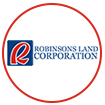 Fatima Olaguer Robinsons Land Corporation Logo