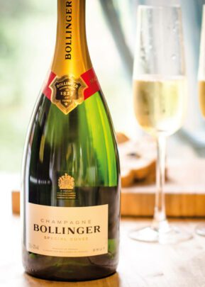 Bollinger Special Cuvee Brut Champagne 75cl   Keico Drinks