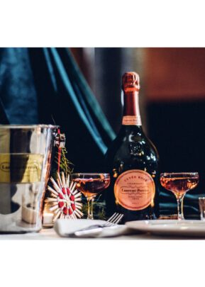 Laurent-Perrier   Rose Champagne   75cl Promo