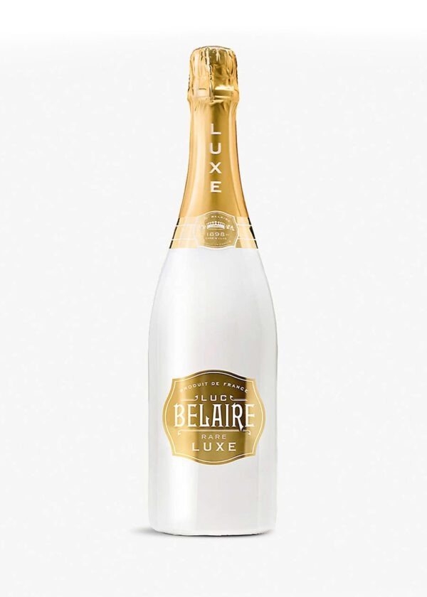 Luc Belaire | 75cl Luxe Sparkling Wine | KeiCo Drinks