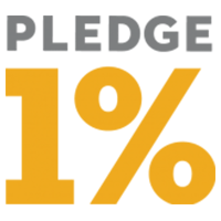 Pledge 1%, a Vera Solutions client whom we've helped manage their data and programs.