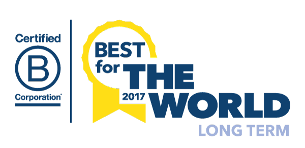 Best for the World 2017