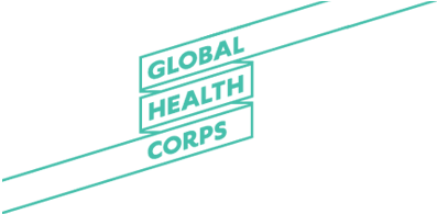 Global Health Corps, a Vera Solutions client whom we've helped manage their data and programs.