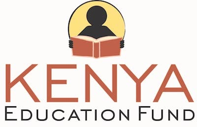 Kenya Education Fund, a Vera Solutions client whom we've helped manage their data and programs.