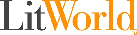 LitWorld collaboration, a Vera Solutions client whom we've helped manage their data and programs.