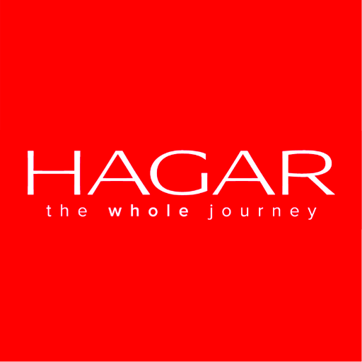 HAGAR, a Vera Solutions client whom we've helped manage their data and programs.