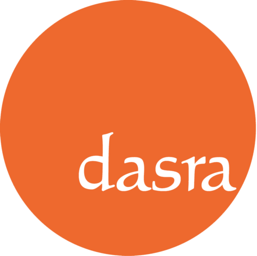Dasra, , a Vera Solutions client whom we've helped manage their data and programs.
