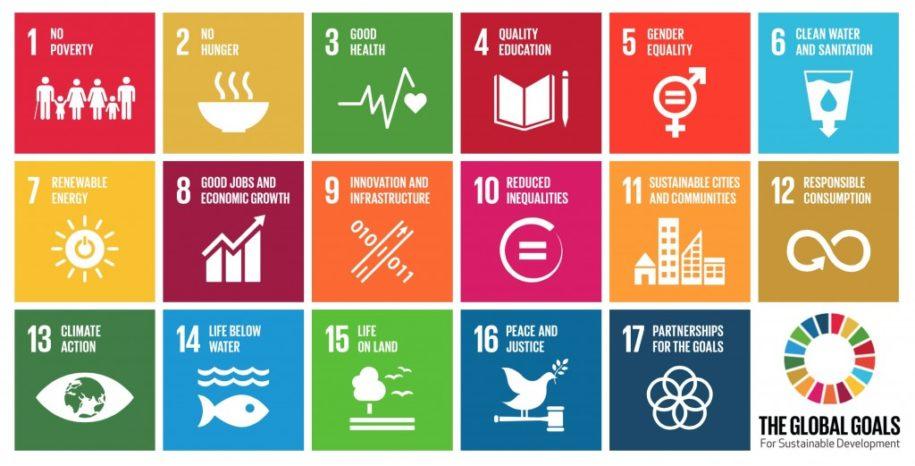 UN Global Goals