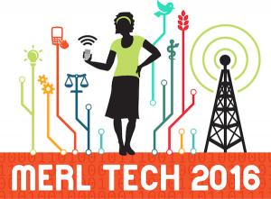MERL Tech 2016