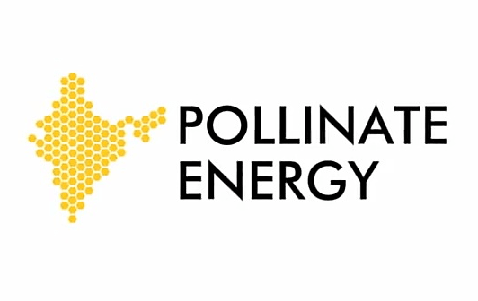 Pollinate Energy, a Vera Solutions client whom we've helped manage their data and programs.