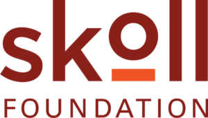 Skoll Foundation, a Vera Solutions client whom we've helped manage their data and programs.
