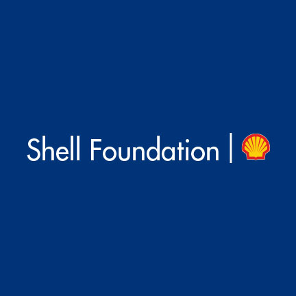 Shell Foundation, a Vera Solutions client whom we've helped manage their data and programs.