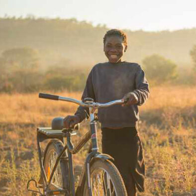 World Bicycle Relief | Mobile Monitoring & Evaluation System