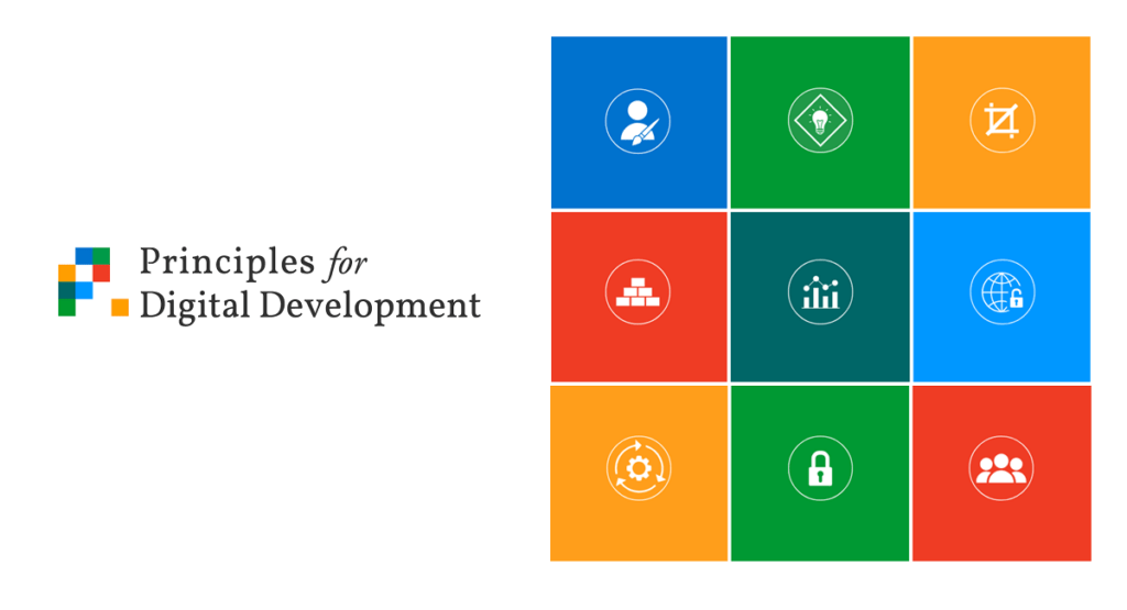 Principles for Digital Development