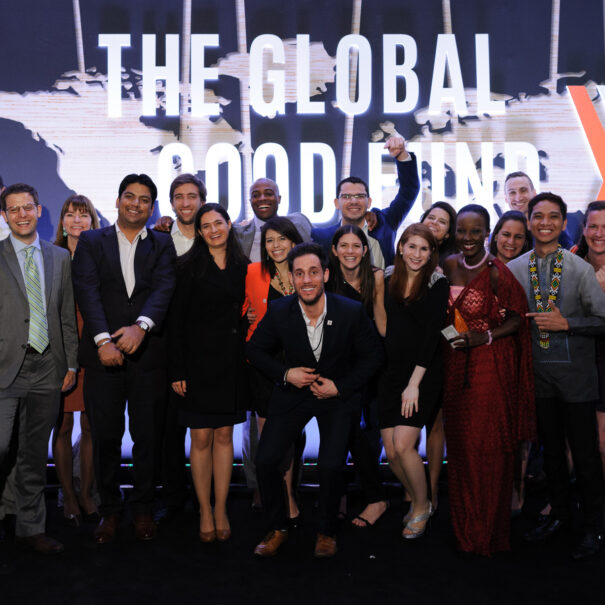 Global Good Fund | Amp Impact