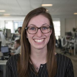 Hannah McKinney | Vera Solutions
